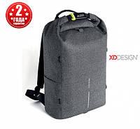 """Рюкзак протикрадій XD Design Bobby Urban 15.6"""" Grey (P705.642), фото 1"""