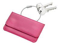 Футляр-брелок Colori pink passion, розовый, фото 1