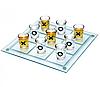 Игровой сервиз Крестики-нолики