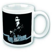 """Кружка в коробке """"Roy Orbison"""""""