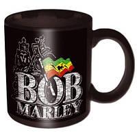 """Кружка """"Bob Marley"""", фото 1"""