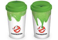 "Эко-кружка для путешествий ""Ghostbusters Slimed"""