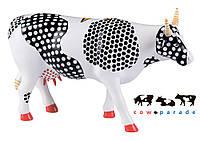 Коллекционная статуэтка корова Cow!, Size L, фото 1
