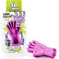 """3D форма для льда """"Зомби"""", фото 1"""