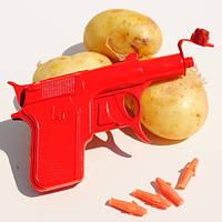 """Картофельный пистолет """"Spud Gun"""", фото 1"""