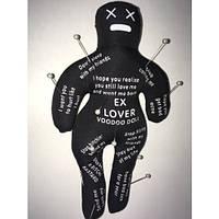 """Кукла Вуду """"Ex Lover"""", фото 1"""