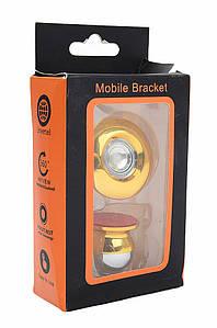 Автомобильный магнитный держатель Mobile Bracket 132601P