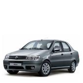 Fiat Albea 2002