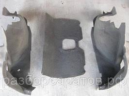 Оббивка багажника ВАЗ 1118 Лада Калина Завод Сизрань.