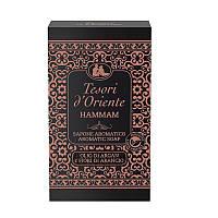 "Мило Tesori d'oriente SOAP HAMMAM 150gr/мило/кускові/ ""арганове масло"""