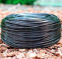 Капельная трубка SYMMER слепая PVH 5B для капельниц микроджет диаметр 5 мм, длина 100 м Украина