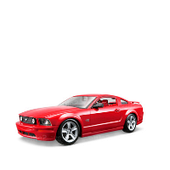 Ford Mustang GT coupe 2005