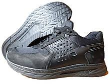 Тактичні кросівки НЬЮТОН чорні