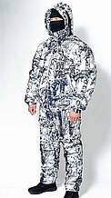 Костюм зимний Береза ( мембранная ткань)