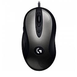 Мышь Logitech MX518 Gaming Mouse USB Black (910-005544)