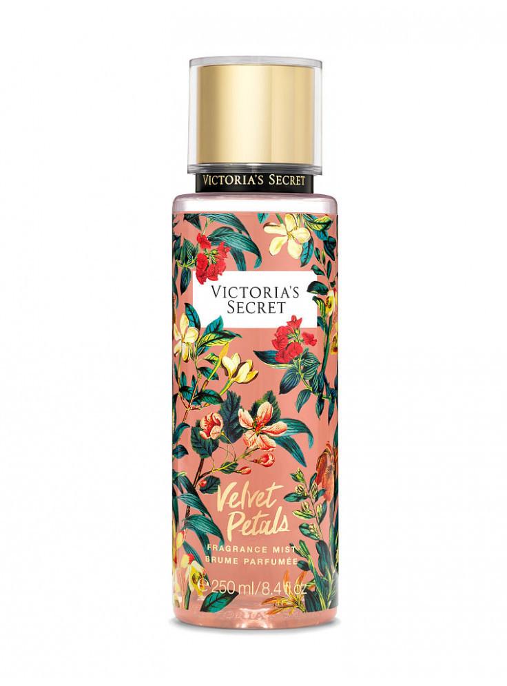 Парфумований спрей міст Velvet Petals Victoria's Secret