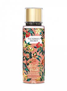 Парфюмированный спрей мист для тела Victoria`s Secret Velvet Petals  250 мл