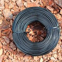 Капельная трубка SYMMER слепая PVH 10B для капельниц микроджет диаметр 10 мм, длина 50 м Украина