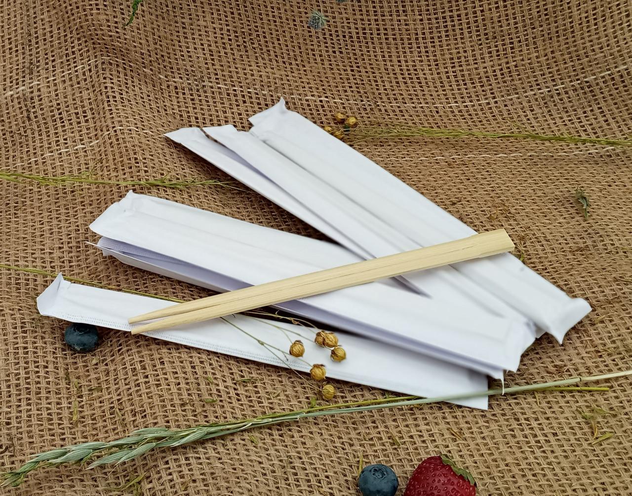 Палочки для суши 21см 100 штук