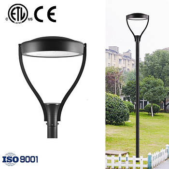 """Світлодіодний вуличний світильник LED """"YMLED-6102 (28)"""" 60W IP66"""
