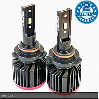 Лампи світлодіодні Prime-X S Pro HB3(9005) 5000К (2 шт.)