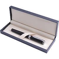 Черная подарочная ручка Promise
