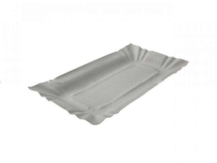 Тарелка Бумажная 140см 250хсм 0,3 большая 100 шт