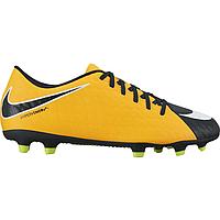 Бутсы детские Nike Hypervenom Phade Iii Fg Jr 852580-801