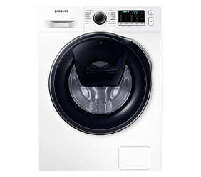 Стиральная машина автоматическая Samsung WW8NK52E0VW