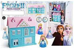 Будиночок 2082 В (24/2) світло лялька аксесуари