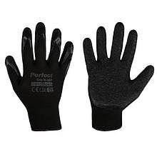 Защитные перчатки, PERFECT GRIP BLACK, RWPGBN9