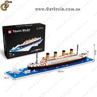"Конструктор Титанік - ""Titanic"" - 56 см"