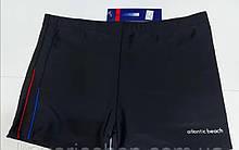 Плавки шорты, мужские для купания. Atlantis