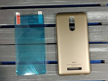 Чохол Redmi Note 3/3Pro + захисна плівка в подарунок