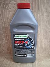 Тормозная жидкость MOONSTAR DOT-4 (500г)