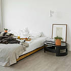 Ламинат BERRY ALLOC Eternity Long Jazz XXL Light Grey 62001350 водостойкий 33 класс 12 мм толщина с фаской, фото 2