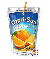 Сок Capri Sun Orange 200 мл