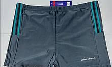 Плавки шорты мужские, большие размеры(батал) atlantic