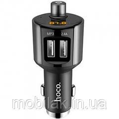 ФМ Модулятор HOCO E19 для автомобиля