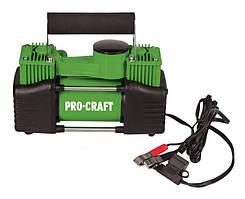 Компрессор автомобильный воздушный Procraft LK400