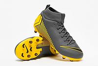 Бутсы детские Nike Mercurial Superfly 6 Academy MG Junior AH7337-070