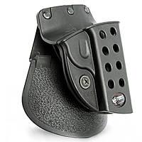 Кобура Fobus Roto-Holster Paddle для пистолета Форт-12. Регулируемый угол наклона