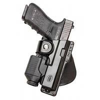 Кобура Fobus Paddle Holster для пистолетов Glock 19/23