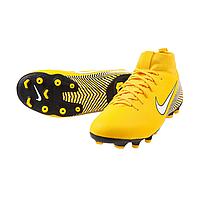 Бутсы детские Nike Jr. Mercurial Superfly VI Academy Neymar Jr MG AO2895-710