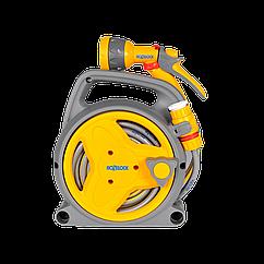 Катушка для шланга HoZelock 2425 Pico Reel с шлангом, КОД: 1916660