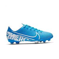 Бутсы детские Nike Jr Mercurial Vapor XIII Academy FG AT8123-414