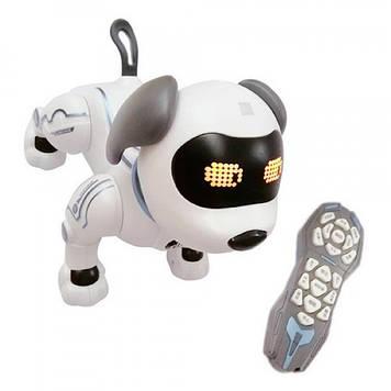 Собака на радиоуправлении Le Мeng Toys K16 разноцветный