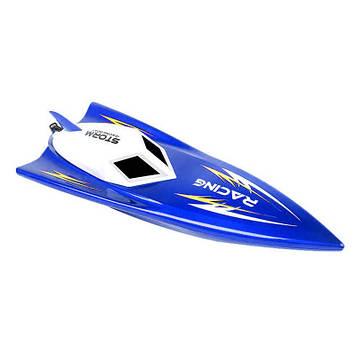 Радіокерований Катер Jambo NQD 757T-5001 синій
