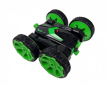 Машина на радиоуправлении А-Toys TJ2019 зеленый