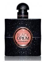 Жіноча туалетна вода Yves Saint Laurent Black Opium 90ml парфуми жіночий парфум Блек Опіум, фото 4
